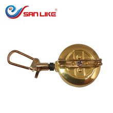 Load image into Gallery viewer, Fishing Retractable Buckle Fishing Retractor Reel Fry Fishing Retractor For Fisherman