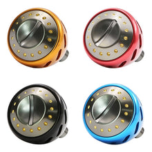 Load image into Gallery viewer, SANLIKE Fishing Knob Sharing For S A & D S Fishing Reel Handle Series Biatcasting Spinning Fishing Reel accessories
