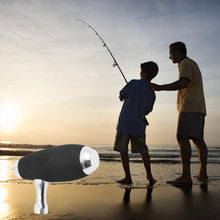 Load image into Gallery viewer, SANLIKE Aluminium Fishing Reel Handle Knob Suitable S B & D L Reel Spinning Boat Trolling Reel fishing Accessories