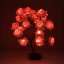Load image into Gallery viewer, The Delightful Rose Tree™