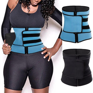 Waist Trainer Weight Loss Belt