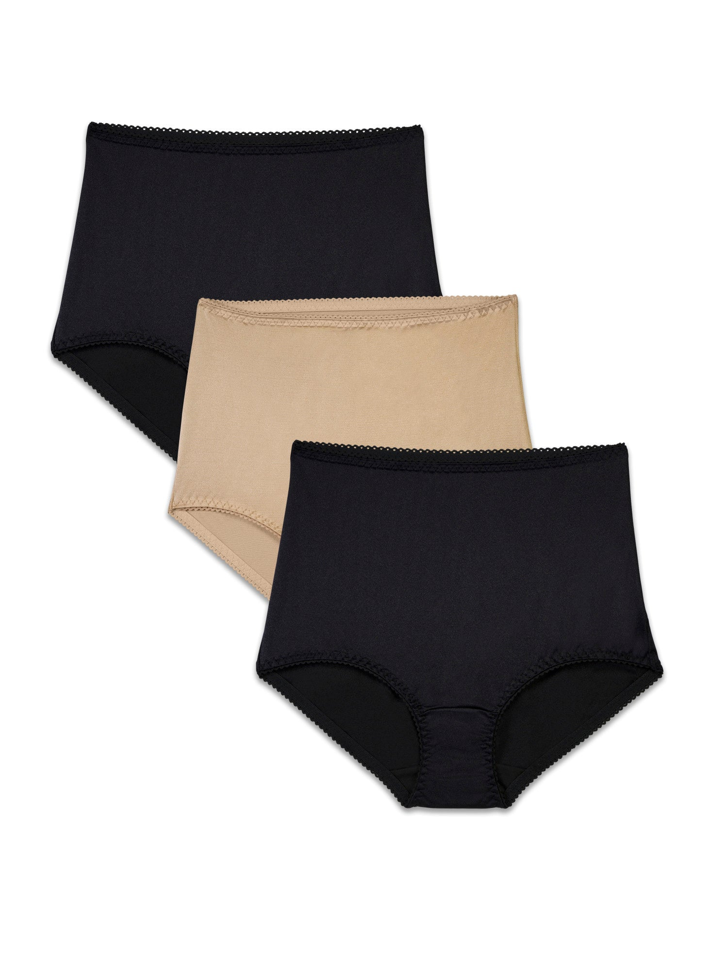 Women's Undershaper Panties