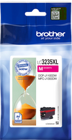 Brother LC-3235XLM Cartuccia originale inkjet XL - magenta