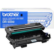 Brother DR-6000 Tamburo Drum originale per stampanti HL 1030 1230 1240 1250 1270n 1430 1440 1450 1470n 2500 P2500 MFC 4750 8300 8500 8600 8700 9600 9650 9660 9700 9750 9760 9800 9850 9860 9870 9880 DCP 1200 1400