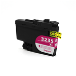 Brother LC-3235XLM Cartuccia compatibile inkjet XL - magenta Stampante MFC DCP