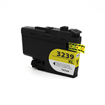 Brother LC-3239XLY Cartuccia compatibile inkjet giallo stampante inkjet