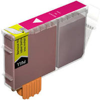 Cartuccia d'inchiostro Magenta Photo Compatibile con Canon BCI-6PM (4709A002) per Stampante
