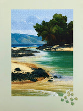 Load image into Gallery viewer, Hawaiian Turquoise Fine Art Puzzles