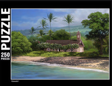 Load image into Gallery viewer, Keawala'i Fine Art Puzzle: 250 or 1000 pieces