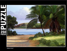 Load image into Gallery viewer, Makena Stroll Fine Art Puzzle: 250 or 1000 pieces
