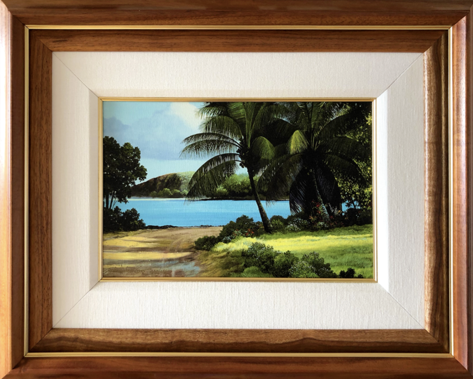 Makena Stroll 5 Piece Frame