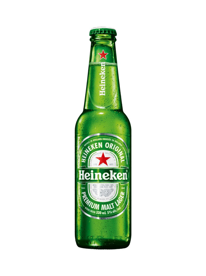 HEINEKEN- 330ml Bottle