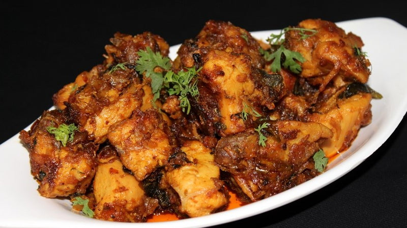 Hyderabadi Chicken Fry (GF)