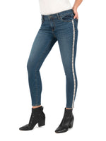 Slim Fit Ankle Skinny (Agree Wash) Main Image