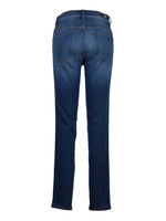 High Rise Fab Ab Relaxed Fit Skinny (Assemble Wash) Hover Image
