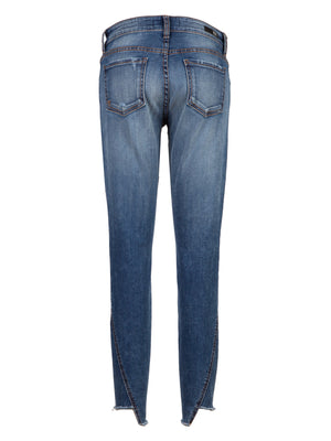 Slim Fit Ankle Skinny (Empire Wash)