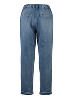 High Rise Trouser (Assure Wash) Hover Image