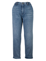 High Rise Trouser (Assure Wash) Main Image