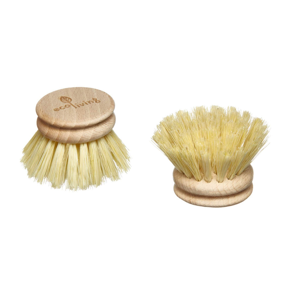 replacement heads for wooden dish brush