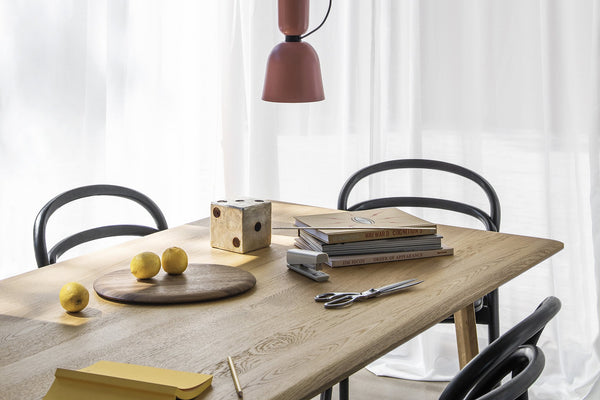 Big Tables for Big Ideas — <br>Get Inspired with Hem