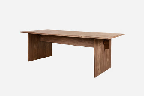 Bookmatch Table 220 cm