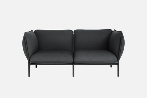 Kumo Modular 2-Seater Sofa + Armrests