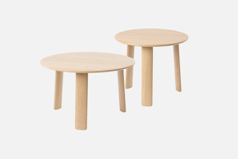 Alle Coffee Table (Set of 2)