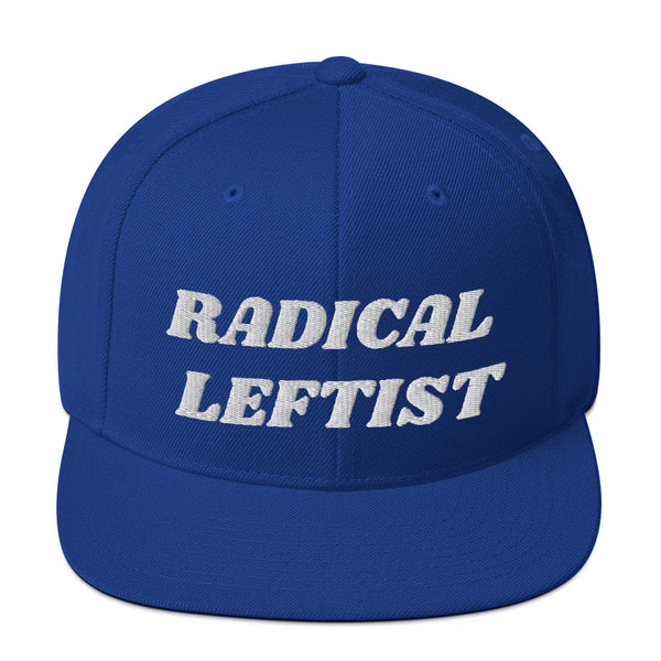 Radical Leftist Hat