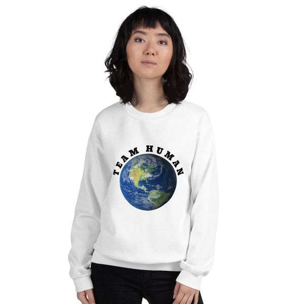Earth Sweater