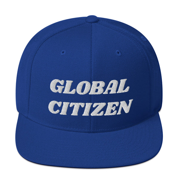 Global Citizen Hat