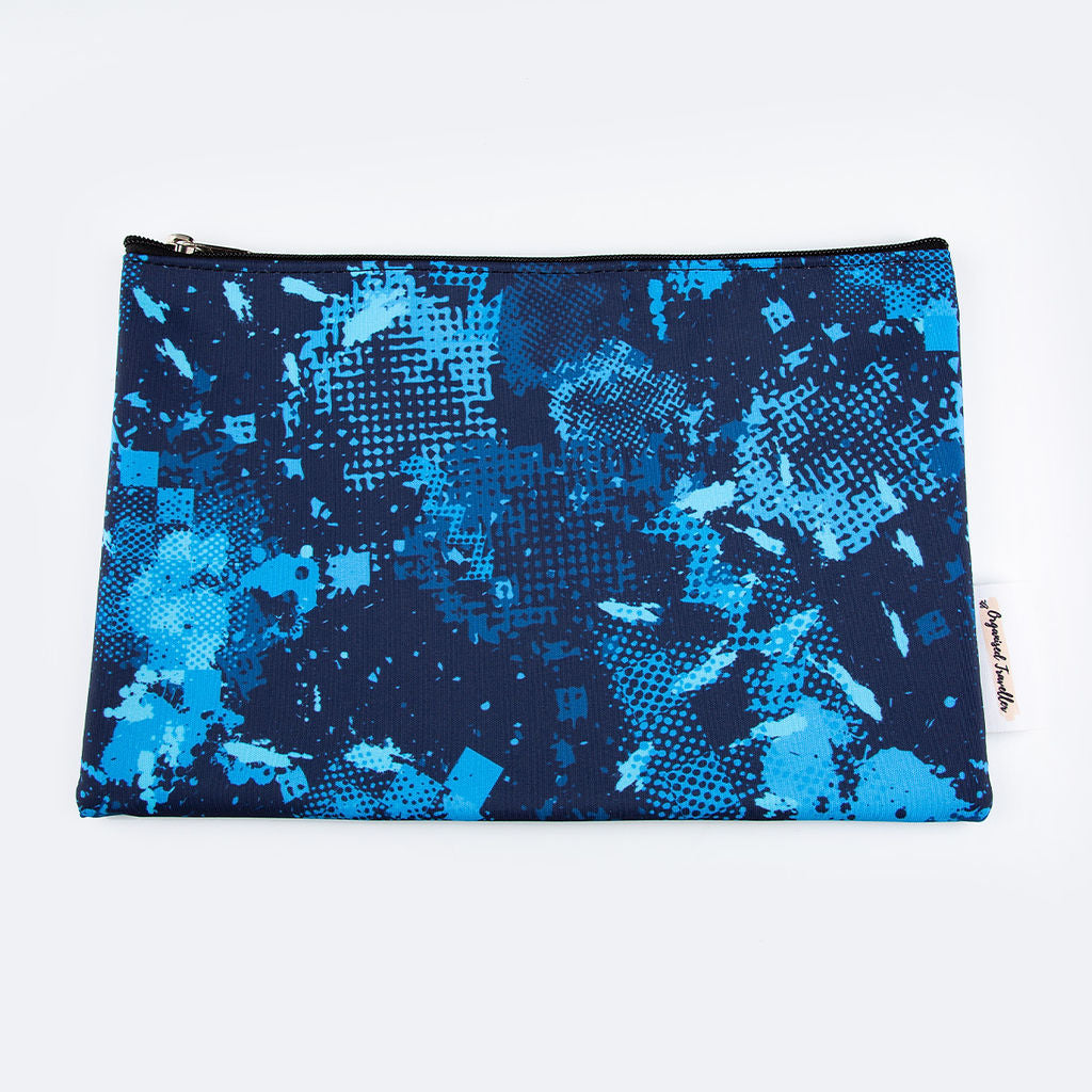 Blue Star Dust Cozzi Bag
