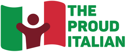 The Proud Italian | Italian Gifts