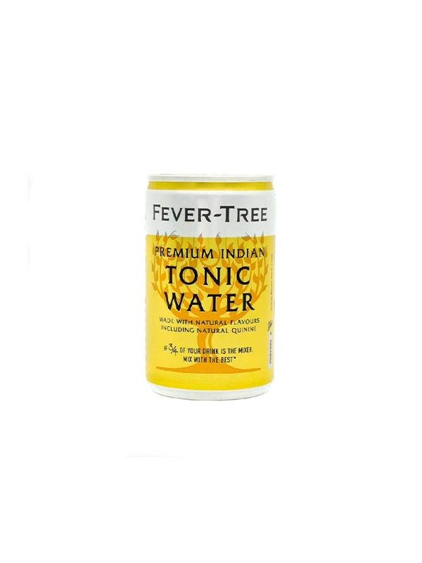 Fever Tree Premium Indian 15 cl. - Wild Distillery Bornholm