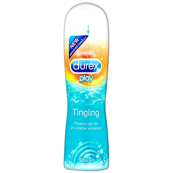 Durex Tingle - Lubricant