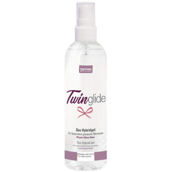 JOYDIVISION Twinglide The Hybrid Gel For Women