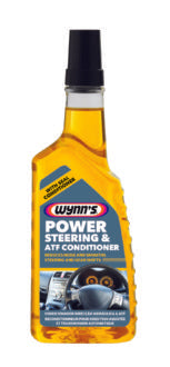 Wynn's Power Steering & ATF Conditioner
