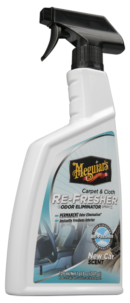 Meguiar's Carpet and Cloth Refresher