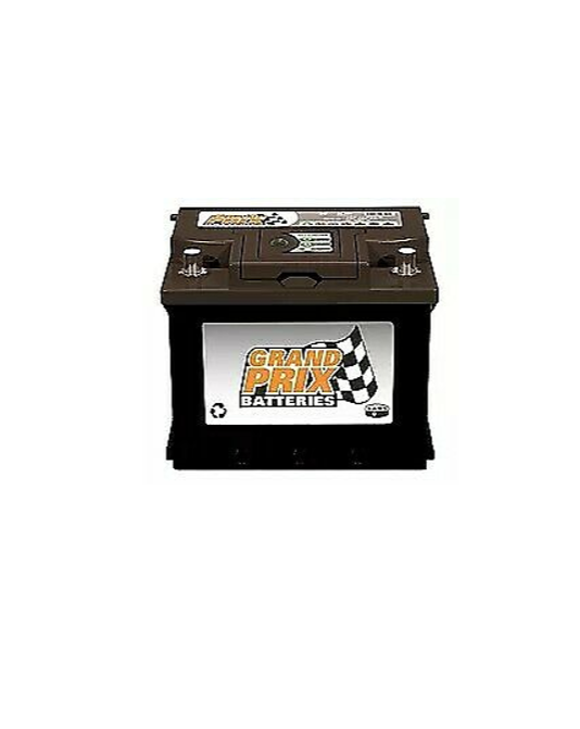 Grand Prix Automotive Batteries