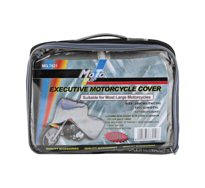 Moto-Quip Executive Motorcycle Cover