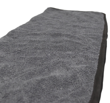 Load image into Gallery viewer, The Double Twistress 51x61 Premium Korean Twist Loop Towel