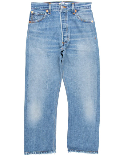 614b0535ad0b6 High Rise Ankle Crop Women s Jeans
