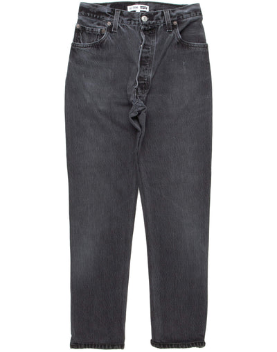 c4a61b479bb High Rise Ankle Crop Women s Jeans