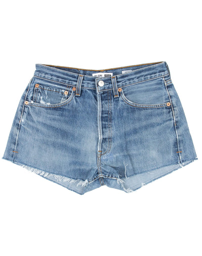 f2d8cee01b7f Vintage Levi s. The Short