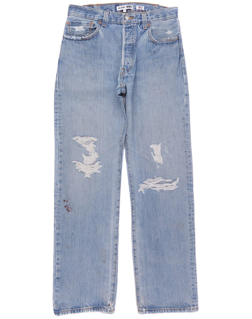90s Jean                   No. 2832 Nj1172160 by Re/Done