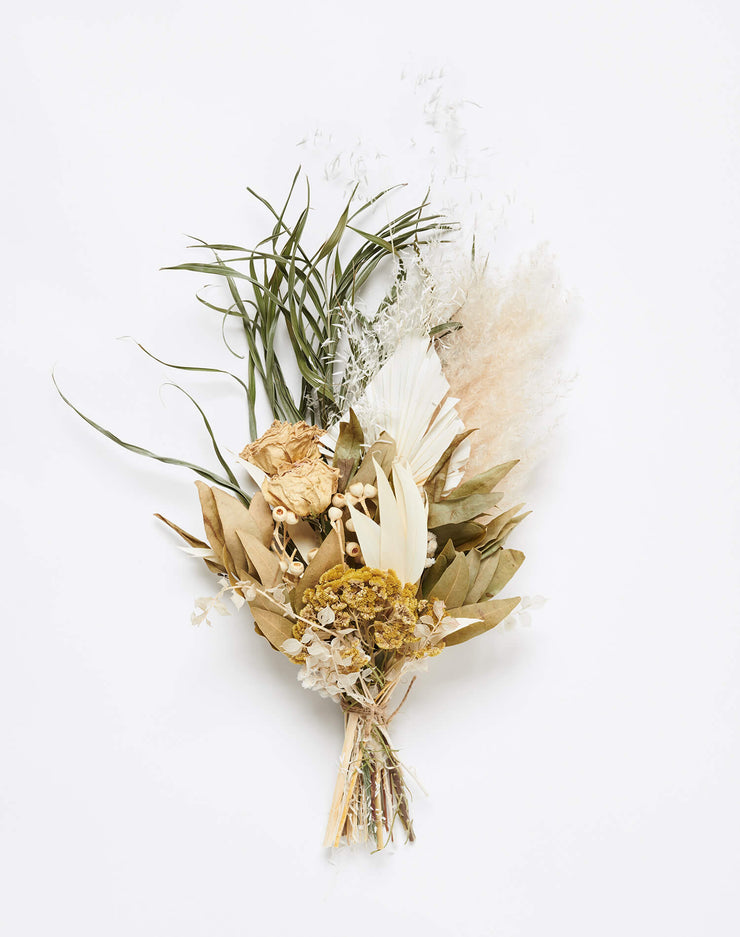 The Brooks Dried Bouquet #2