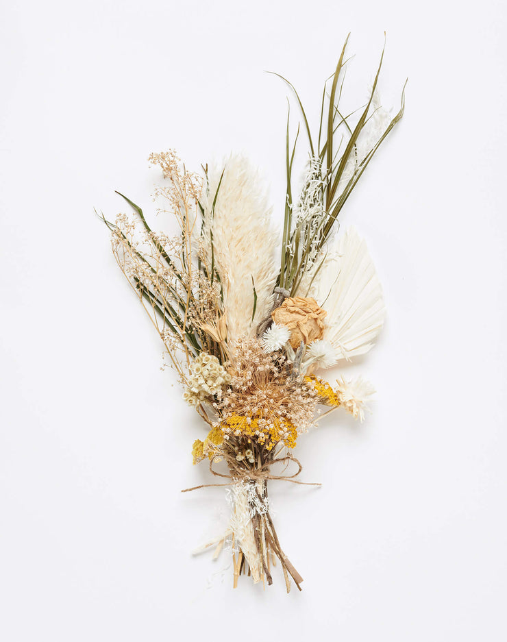 The Palms Dried Bouquet #7