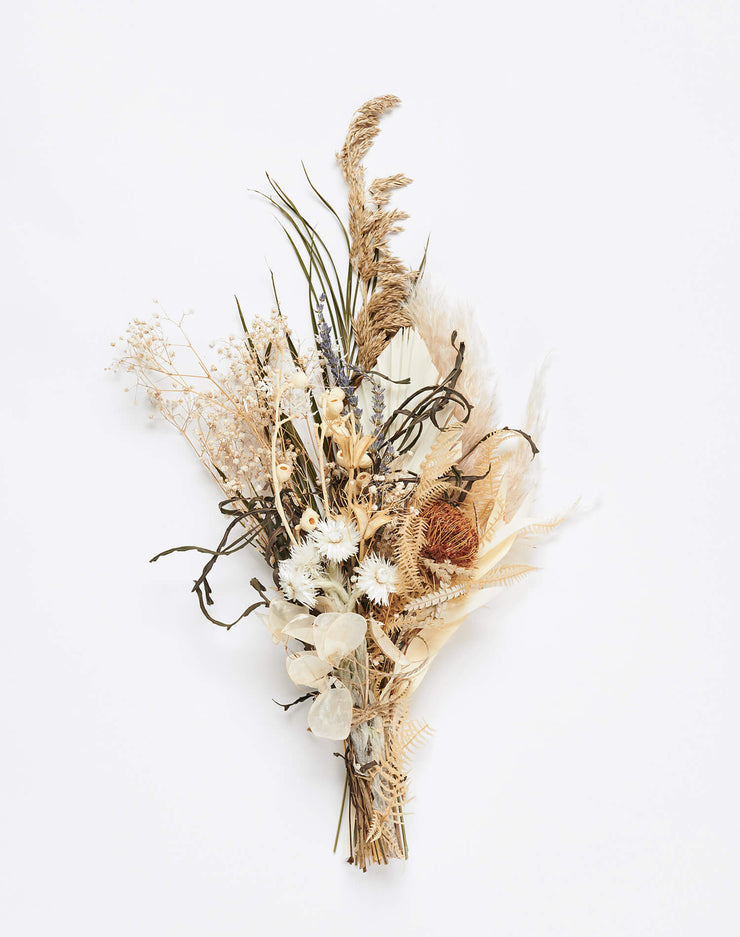 The Ocean Dried Bouquet #8