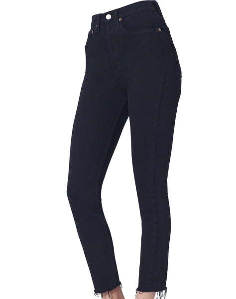 HRAC Stretch 01 − Black