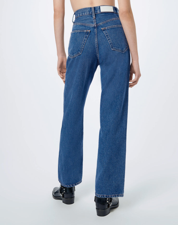30s Ladies Jean - Medium 6