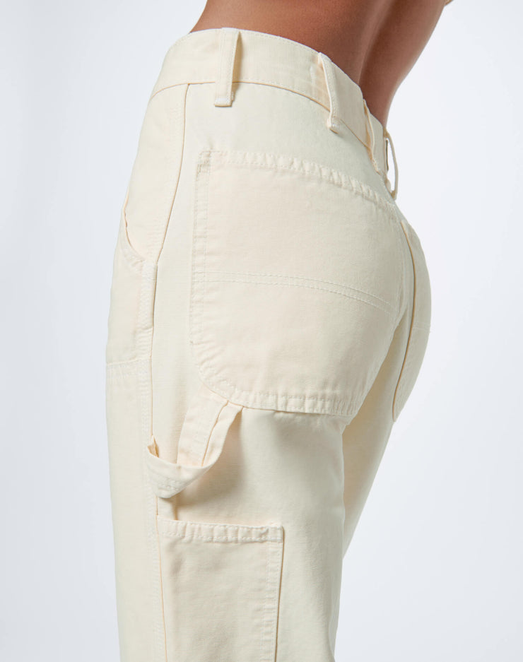 Workmans Pant - Off White